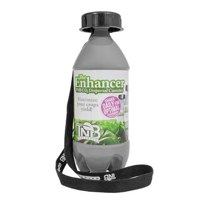 The Enhancer - TNB CO₂ Dispersal Canister - 240g