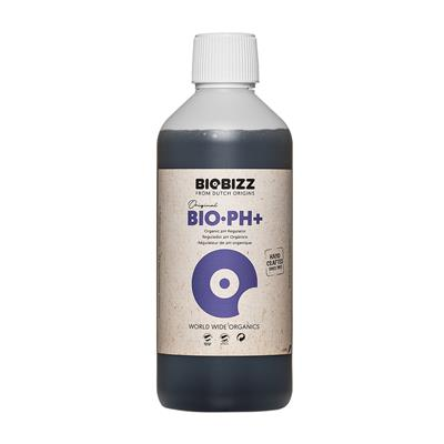 Biobizz Bio-PH+ 500ml