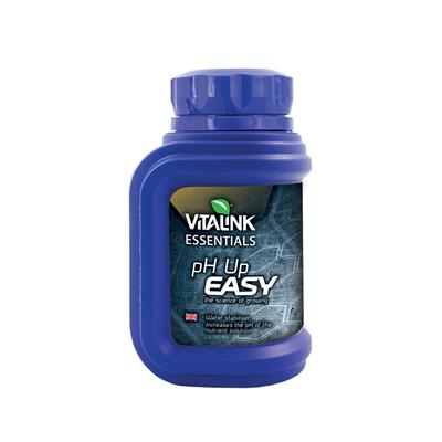 VitaLink pH Up Easy 25% 250ml