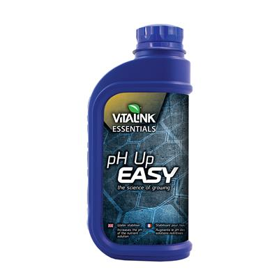 VitaLink pH Up Easy 25% 1L - EN/FR