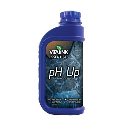 VitaLink Essentials pH Up - 1L