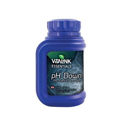 VitaLink pH Down 81% 250ml