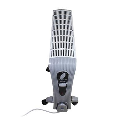 Lighthouse 2500W Oil Free Radiator