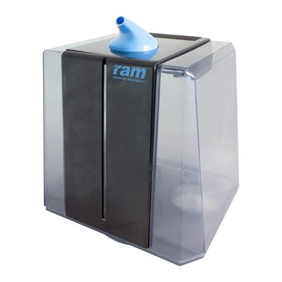 Humidificateur à ultrasons RAM – réservoir de 5L