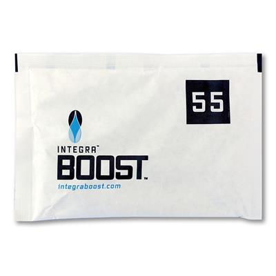 INTEGRA BOOST 55% 67g Pack