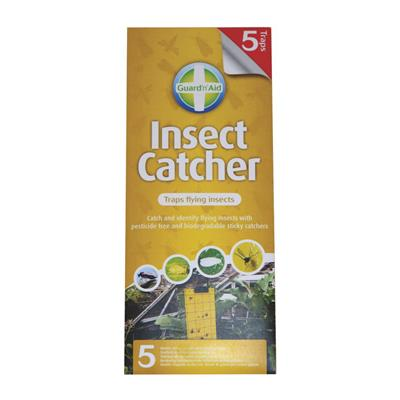 Guard'n'Aid Insect Catcher CDU - 12 Packs