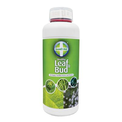 Guard'n'Aid Healthy Leaf & Bud - 1L