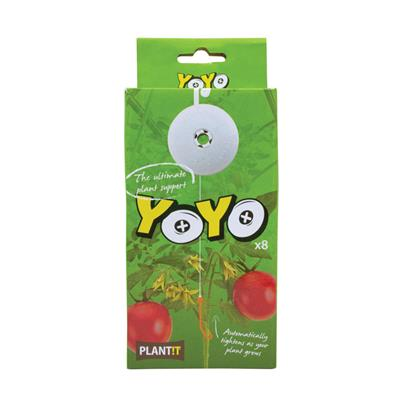 PLANT!T YoYo - Box of 8