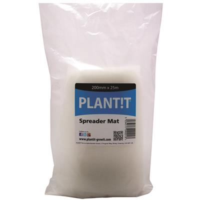 PLANT!T Spreader Mat - 25m roll x 20cm wide