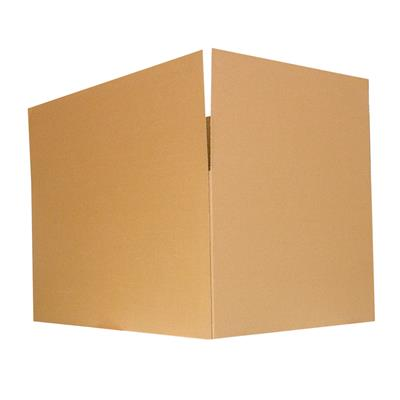 Single Walled Media Box - Suits 2 bags