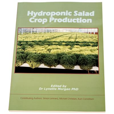 Hydroponic Salad Crop Production