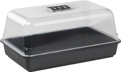 Stewart's Medium Unheated Propagator