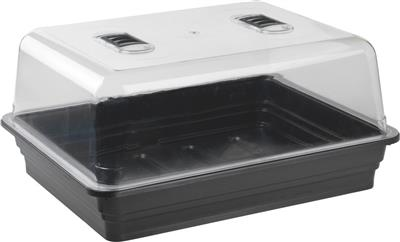 Stewart's Large Unheated Propagator