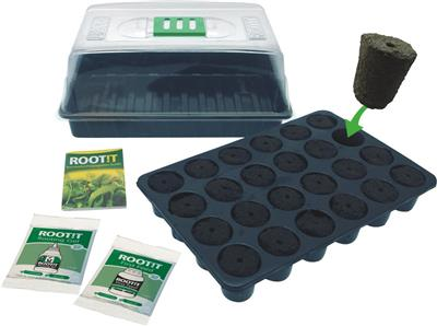 ROOT!T VALUE Rooting Sponge Propagation Kit