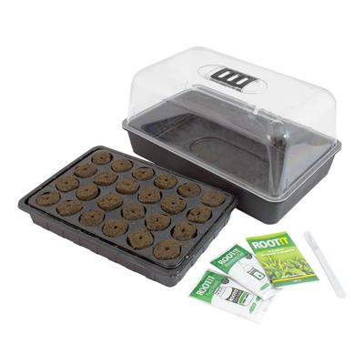 ROOT!T Rooting Sponge Propagation Kit