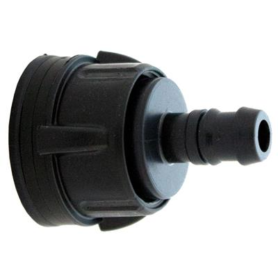 PLANT!T 13mm Tub Outlet - 1/2""