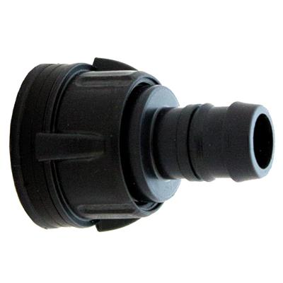 19mm (H) Tub Outlet - 3/4""