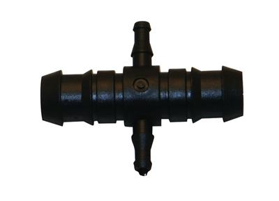 13mm - 4mm Cross Connector