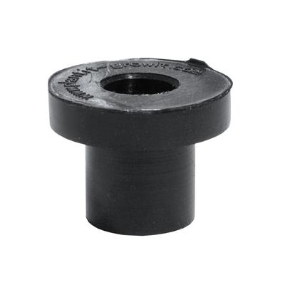 4mm Top Hat Grommet - Pack of 100