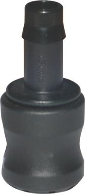 13mm Barb to Snap-on Female Hose Connector