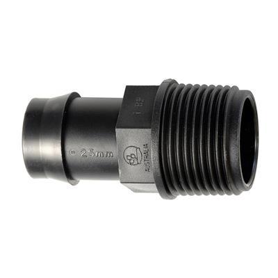 "25mm Director with 1"" BSP Male - Pack of 25"