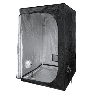 1.2m² Value Grow Tent - 1.2m x 1.2m x 2m