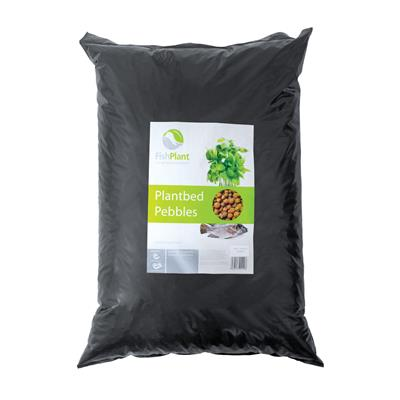 FishPlant Clay Pebbles 50L bag
